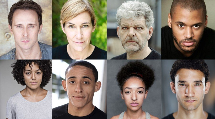Full casting announced for The Lion, The Witch and The Wardrobe  at West Yorkshire Playhouse