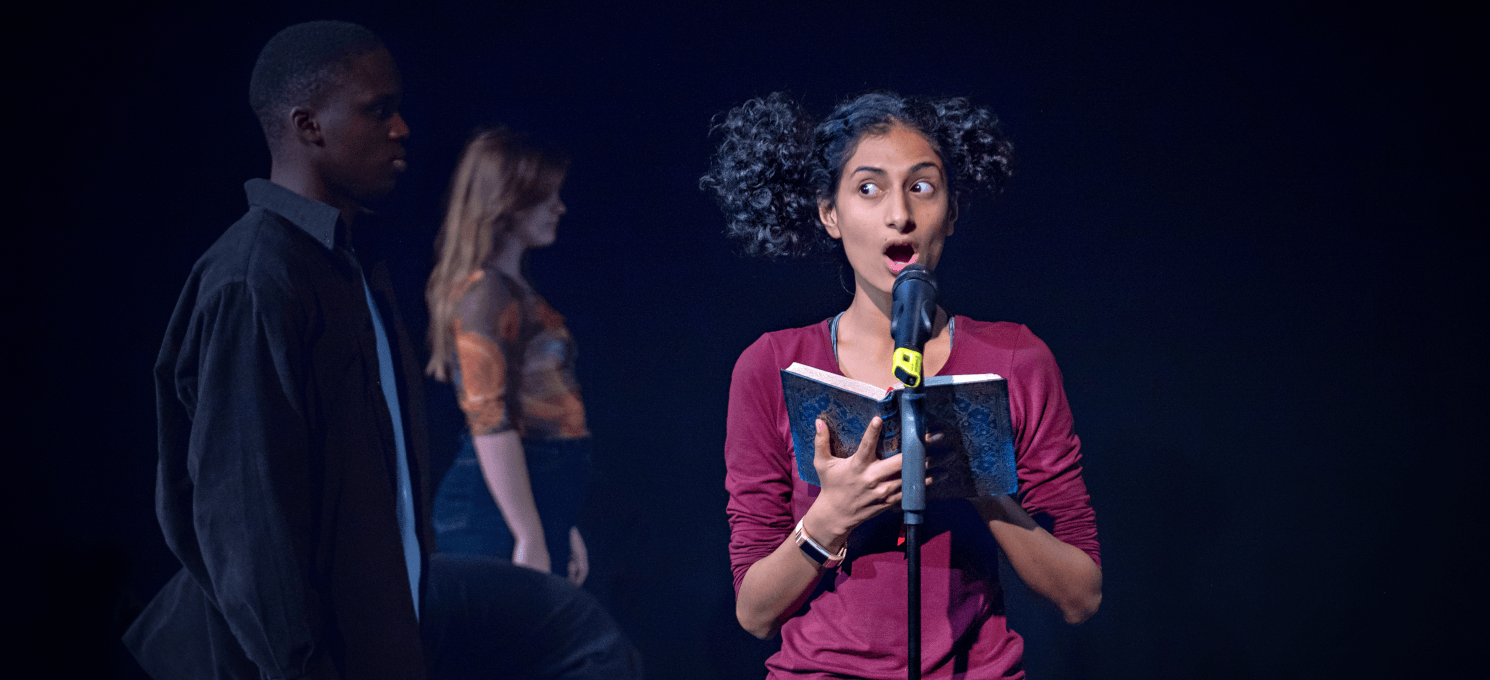 YOUTH THEATRE – Play Reading group for 13-21s Passionate about Plays