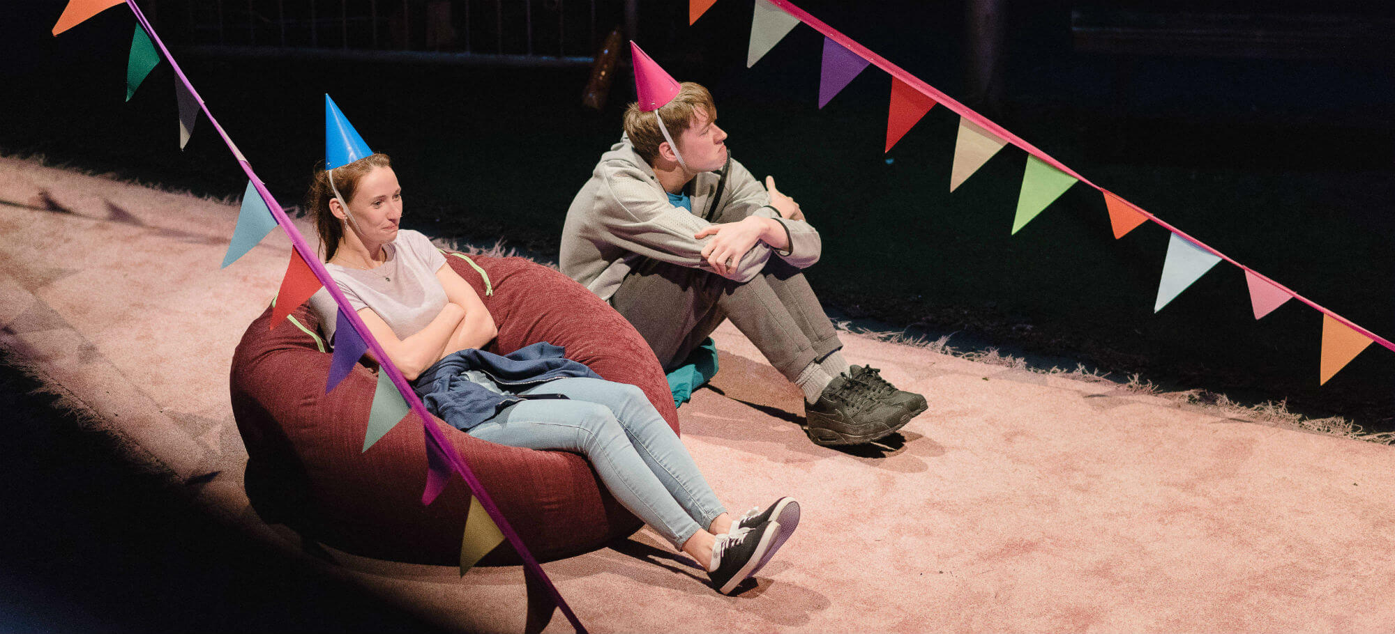 YOUTH THEATRE – Script Writing 14-19s – Application New Views